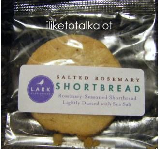 iliketotalkalot petit amuse lark shortbread