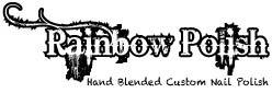 iliketotalkalot rainbow polish