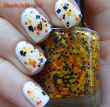 iliketotalkalot rainbow polish monarch 4