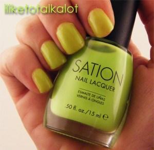 iliketotalkalot sation loudest color swatch 1