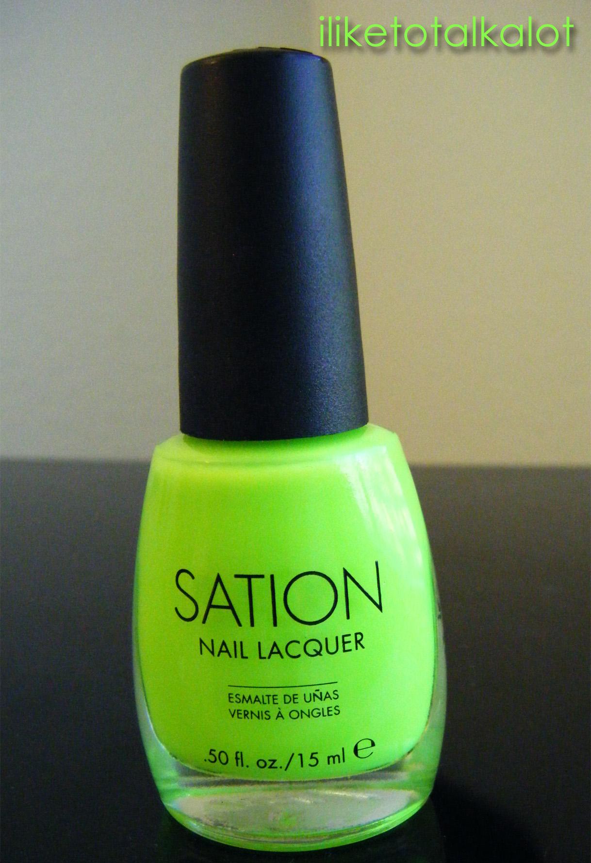 Sation Nail Polish Colors Nail Ftempo