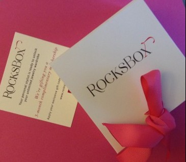 rocksbox summer soiree