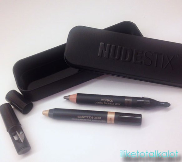 nudestix magnetic eye color eye pencil iliketotalkalot