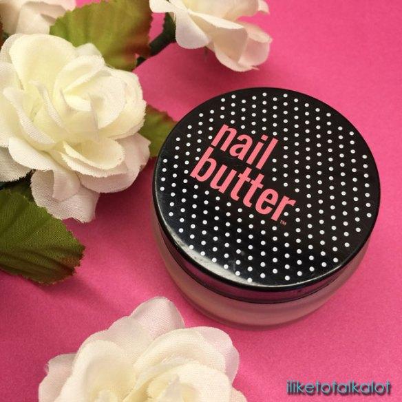 nail butter lemongrass review by iliketotalkblog 1