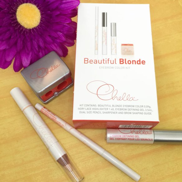 chella beautiful brow kit review by iliketotalkalot iliketotalkblog