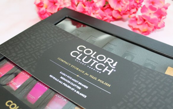 Color Clutch review on iliketotalkblog