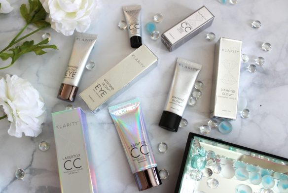 Klarity Skincare review by iliketotalkblog