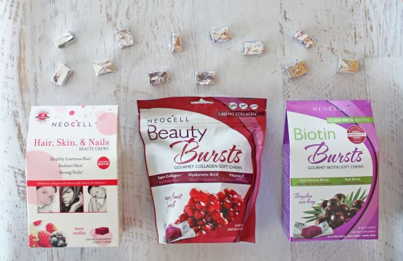 NeoCell Beauty Chews review by iliketotalkblog