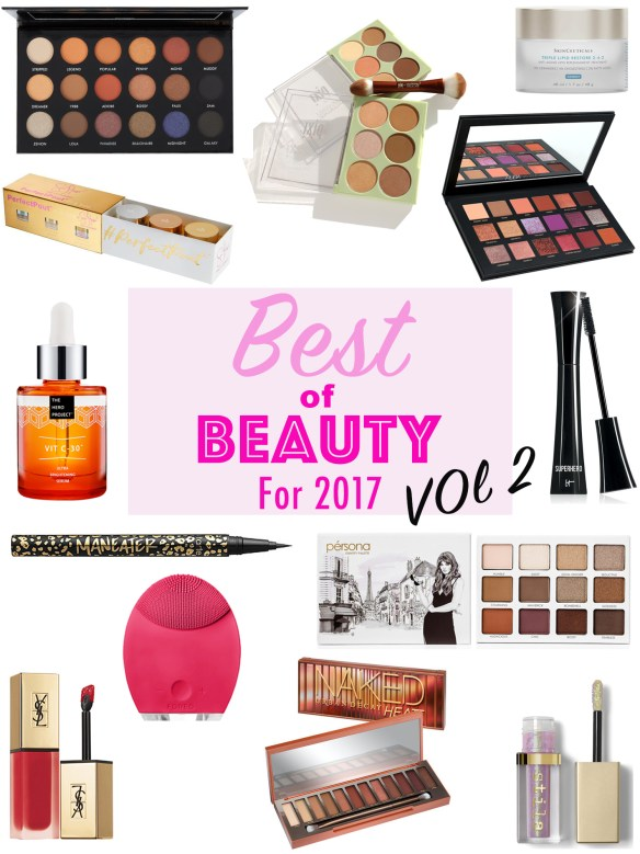 best of beauty vol 2