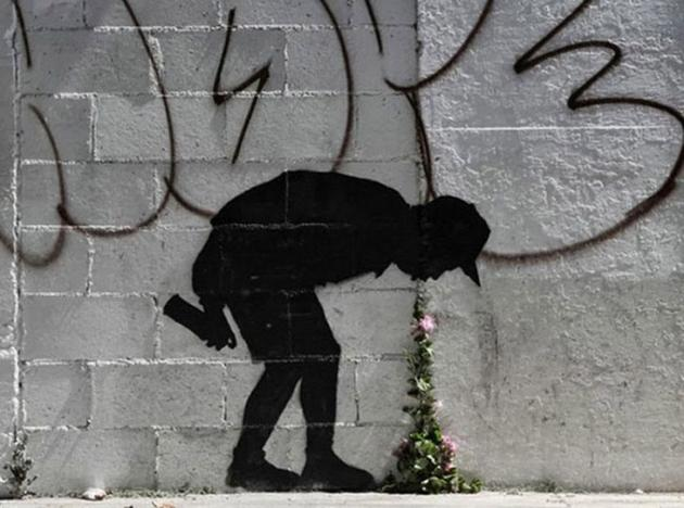Super Creative Street Art Graffiti Around World
