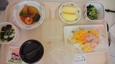 hospital food 6 nakatsu hospital japan