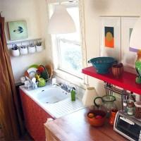 Kitchen silverware