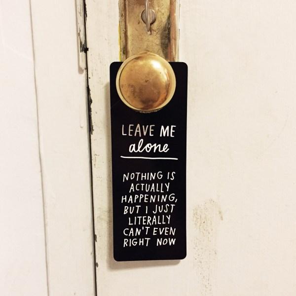 door-knob-sign-Adam-j.-Kurtz
