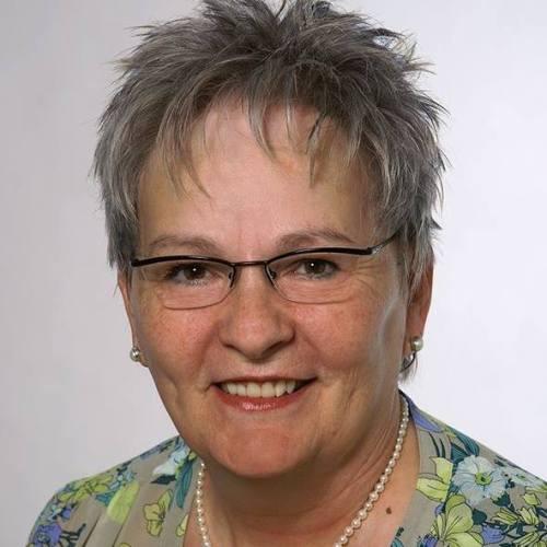 Luzia Sherina Kaufmann