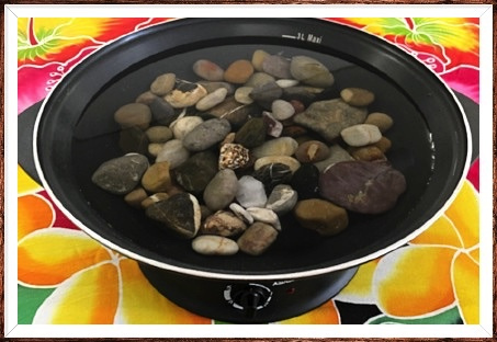 Hawaiianisches Hot Stone Massage- und Achtsamkeitsseminar – 2.&3. März 18
