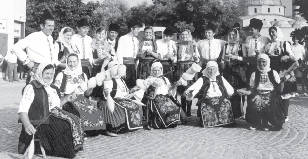 Дефиле 1971