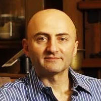 Peter Bahlawanian