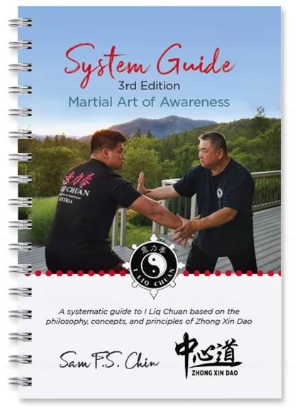 Zhong Xin Dao I Liq Chuan System Guide