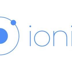 Ionic App Update