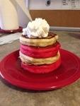 Happy BIrthday Pancakes!
