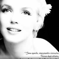 Citando Marilyn Monroe