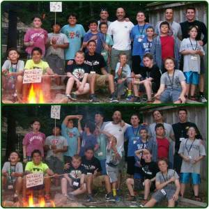 Camp Rising Sun 2015