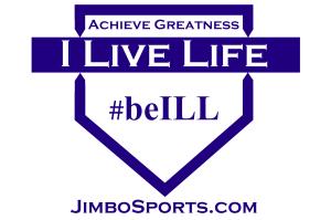 I Live Life logo