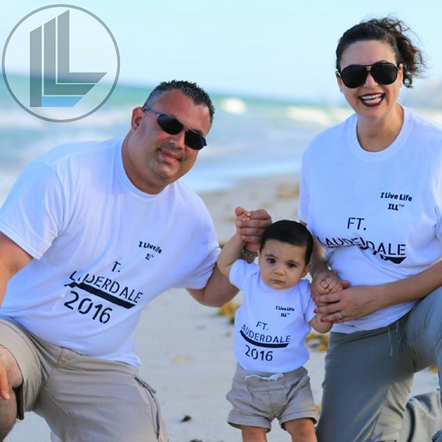 FORT LAUDERDALE 2016 Family Vacation.- ILIVELIFEILL.COM - How do u live life to the fullest?ILIVELIFEILL.comTag your friends  Get Featured!Follow us, tag us and use #ilivelifeillSubscribe on YouTube  @ILIVELIFEILL#promotions #epic #ILL #life #professional #vacations #family #guy #girl #baby #onesie #cute #adorable #beach #tropical #locations #happy #fun #model #instagram #lifelifetothefullest #awesome #instamood #goodvibes #instagood #apparel #fashion