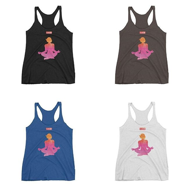 Reach the Next Level. ILIVELIFEILL.com #yoga #watercolor #namaste #peace #motivation #inspiration #tranquility #Life #relax #ill #love #live #laugh #work #fit #gym #fitness #pose #tanktop #racerback #Heather #white #indigo #macchiato #black #vintage #navy #royal #graphic #unique