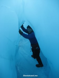 glacier hike, blue ice, outdoors, adventure
