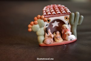 My Favorite Nativity Sets