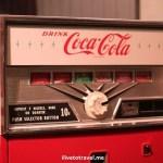 El Museo de la Coca-Cola en Atlanta