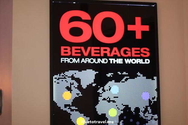 Coca-Cola, Coke, tasting room, museum, history, Canon EOS Rebel, Atlanta, downtown Atlanta