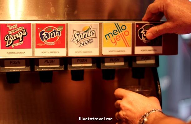 Coca-Cola, Coke, museum, history, Canon EOS Rebel, Atlanta, downtown Atlanta, tasting room