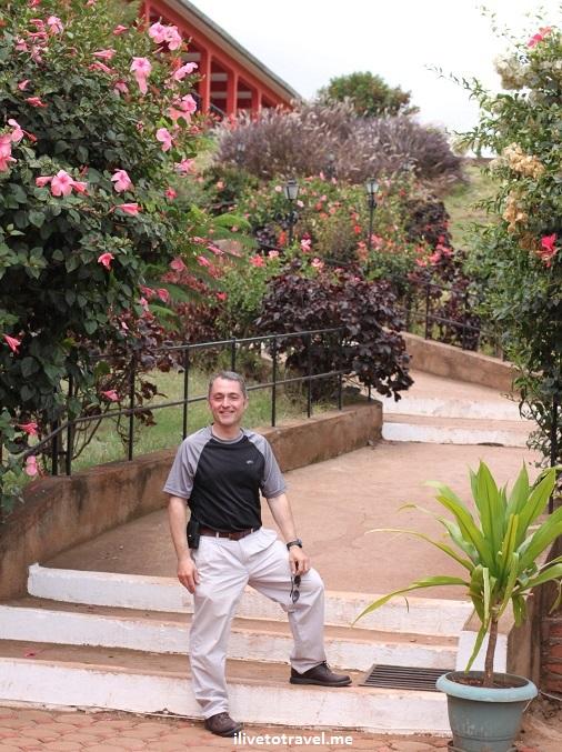 hotel, tanzania, highview, karatu, serengeti, ngorongoro, vista, view, safari, zara tours