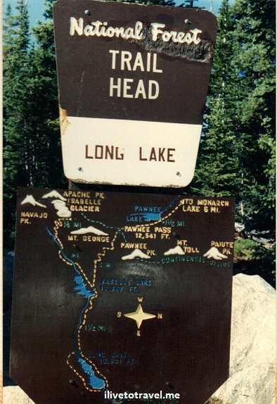 National Park, Colorado, Long Lake, Rocky Mountain, hiking, view, vista, photo