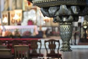 San Agustin Church, Intramuros, Manila, Philippines, photo, Olympus, architecture