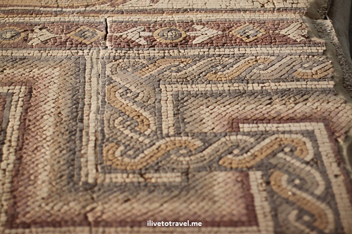 Mount Nebo, Jordan, mosaic, Moses, history, religion, archeology, photo, Canon EOS Rebel