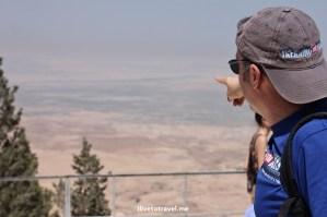 Mount Nebo, Holy land, Promised Land, Jordan, Moses, photo, ilivetotravel, view, vista