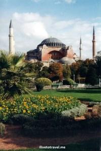 Istanbul, Turkey, Hagia Sophia, church, mosque, museum, dome, minaret, Justinian, Great Schism, photo, Canon EOS Rebel, travel, history, architecture
