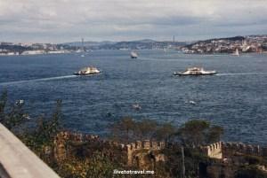 Topkapi, palace, Istanbul, Turkey, Canon EOS Rebel, Ottoman, sultan, Bosphorus