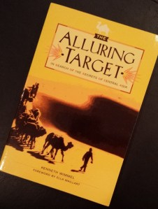 Travel-Inspiring Reads – The Alluring Target