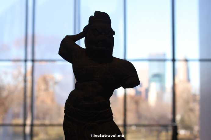 statue, sculpture, Minneapolis, art, skyline, photo, Canon EOS Rebel