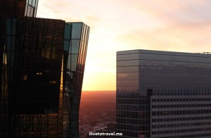 Foshay Tower, Minneapolis, architecture, art deco, travel, photo, Canon EOS Rebel, sunset, buildings, skylineMinnesota