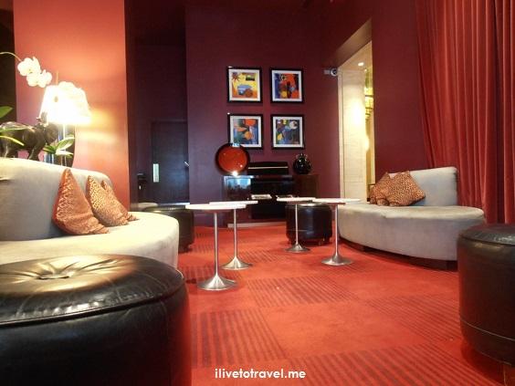 Le Bar, Sofitel Lafayette, DC, hotel, bar