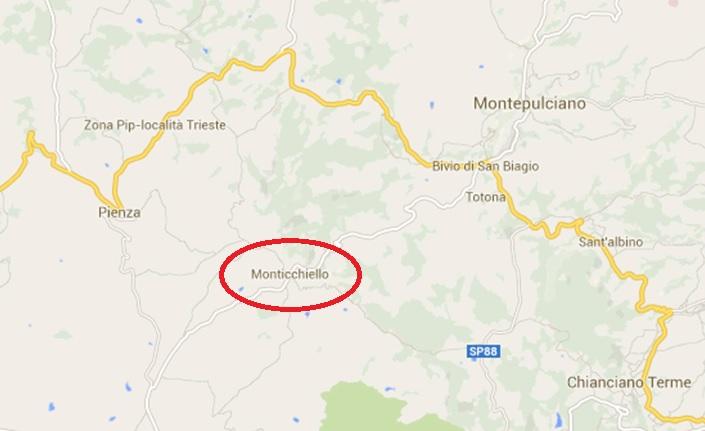 Montecchiello, Tuscany, La Toscana, Italy, Italia, food, pasta, truffles, Palm Sunday, photos, travel, exploring