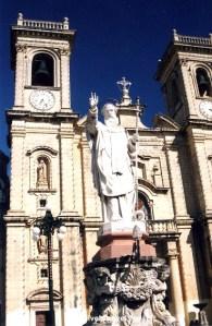 Malta, church, Catholic, Holy Week, Zubbug, procession, Good Friday, photo, travel, tradition, church, statue