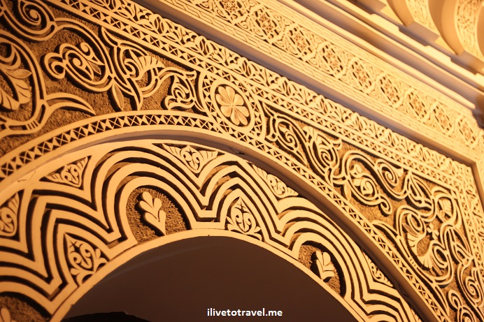doorway, Arabic, Moorish, design, architecture, architectural detail, design element, Morocco, Marrakesh