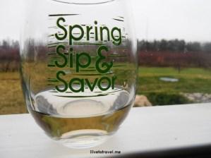 Traverse City, Michigan, wine, food, festival, Sip and Savor, Leelanau Peninsula