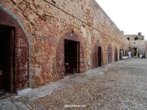 ramparts, Essaouira, North Bastion, Old Medina, Morocco, travel, photo, Olympus